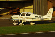 Cirrus SR-22 GS (N80NS)