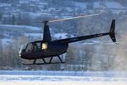 Robinson R-44 Raven II (F-GXJT)