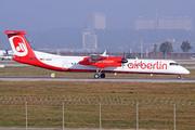 De Havilland Canada DHC-8-315Q Dash 8 (D-ABQA)