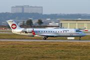 Bombardier CRJ-100ER (OY-RJG)
