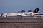 Fokker 100 (F-28-0100) (OE-LVG)