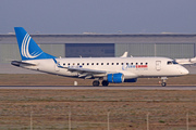 Embraer ERJ-170-100ST (OH-LEI)