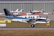 Beech C-90GTI (D-ISBC)