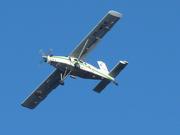 Pilatus PC-6/B2-H4 (7T-WLE)