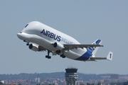 Airbus A300B4-608ST Super Transporter