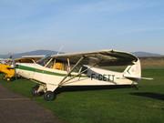 Piper L-18C Super Cub (F-GETT)