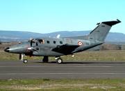 Embraer EMB-121AA Xingu (098)