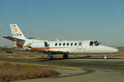 Cessna 560 Citation Encore (D-CIFM)