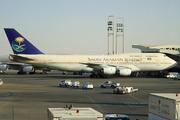 Boeing 747-368