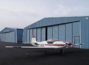 Fournier RF-6B 100 (F-GADL)
