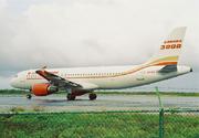 Airbus A320-212 (C-GVXA)