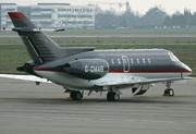 BAe-125-1000B (G-GMAB)