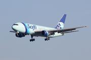 Boeing 767-2J6/ER (YA-AQS)