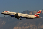 Embraer ERJ-190SR (G-LCYL)