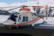Agusta A-109S Grand (HB-ZKH)