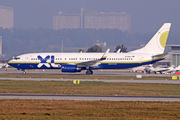 Boeing 737-81Q (D-AXLJ)