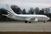 Boeing 737-2V6(A)  (VP-CAQ)
