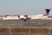 Bombardier Dash8-Q402 (N380NG)