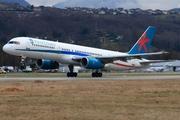 Boeing 757-2Y0 (G-OOOX)