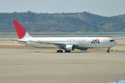 Boeing 767-346F/ER (JA8264)