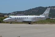 Israel IAI-1126 Galaxy/Gulfstream G200 (OE-HAZ)