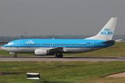 Boeing 737-306 (PH-BTD)