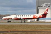 Fairchild Swearingen SA-227AC Metro III (C-GYXL)