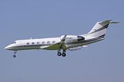 Gulfstream Aerospace G-IV Gulfstream IV (N572EC)