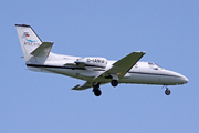 Cessna 501 Citation I/SP (D-IAWU)