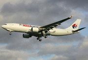 Airbus A330-223F (F-WWKG)