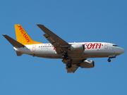 Boeing 737-58E (TC-AAF)