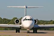 McDonnell Douglas MD-83 (DC-9-83) (SE-RDG)