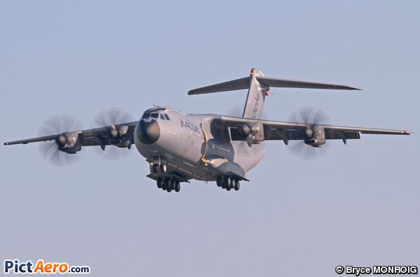 Airbus A400M-180 (Airbus Industrie)