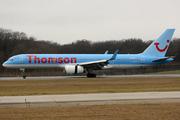 Boeing 757-204/WL