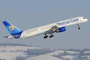Boeing 757-2Y0 (G-FCLK)
