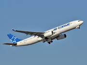 Airbus A330-343X