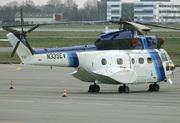 Aérospatiale SA-330J Puma (N339EV)