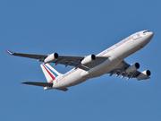 Airbus A340-211