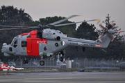 Westland Super Lynx MK130 (ZK184)