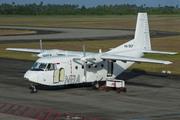 CASA C-212-100 Aviocar (PK-DCP)
