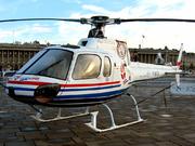 Aérospatiale AS-350 BA Ecureuil (F-BLTS)