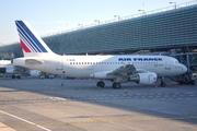 Airbus A319-115LR (F-GRXK)