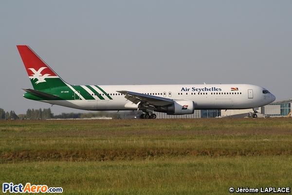 Boeing 767-37D/ER (Air Seychelles)