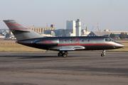 Dassault Falcon 20 E-5 (F-HJYL)