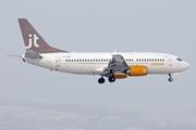 Boeing 737-382/QC (OY-JTF)
