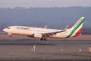 Boeing 737-8BK/WL (EI-EOJ)