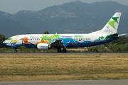 Boeing 737-4Q8 (EC-INQ)