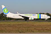 Boeing 737-85H  (F-GZHV)