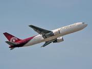Boeing 767-3S1/ER (5R-MFF)