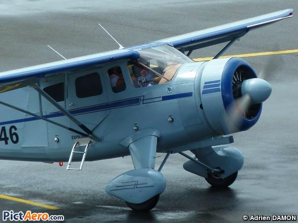 Howard DGA-15P (privé)
